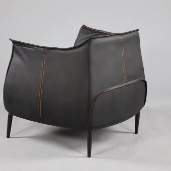 Coupe 1–Seater Sofa